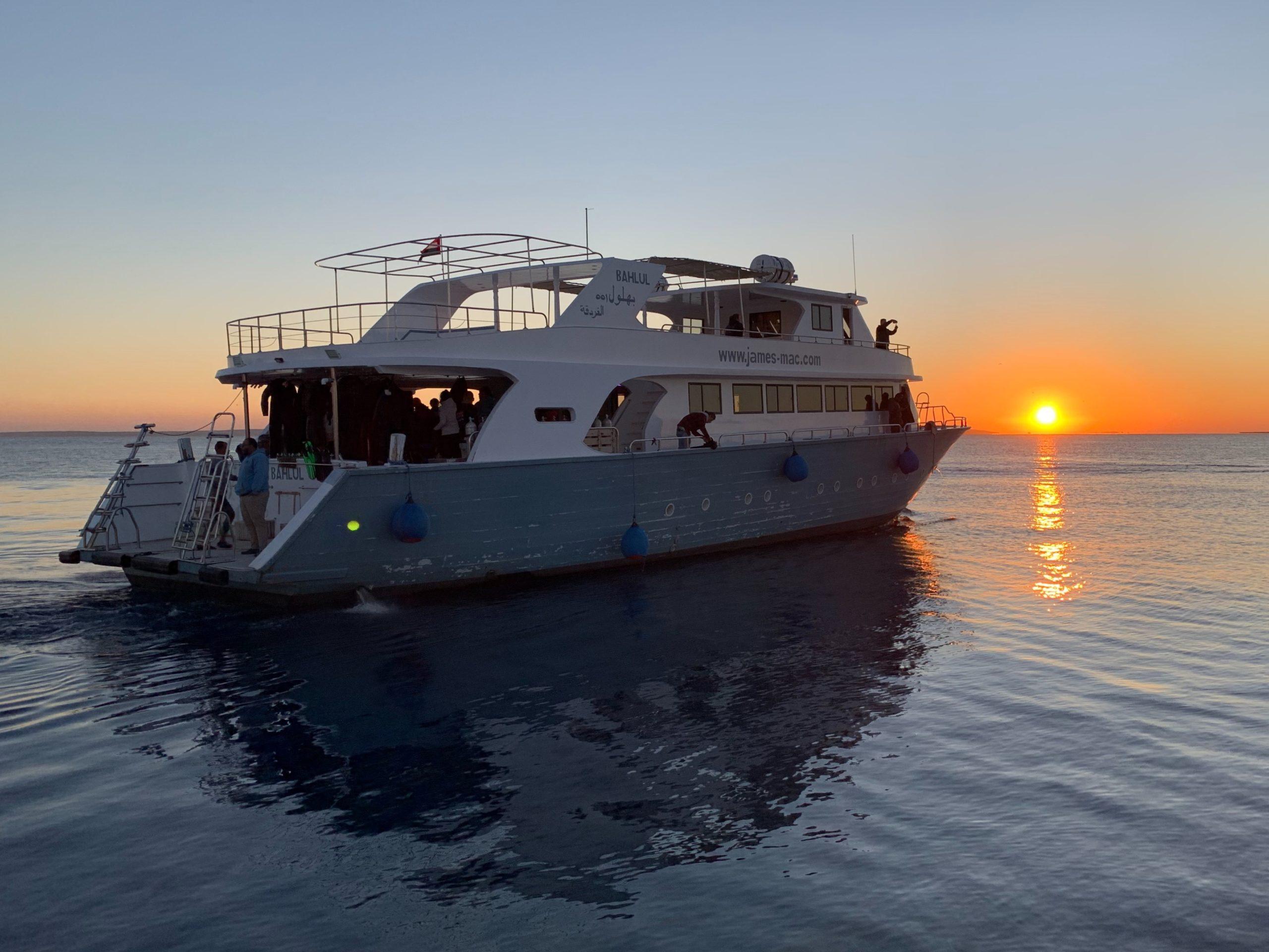 bahlul-sunset