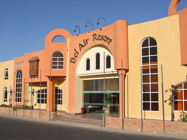Hotel-Hurghada