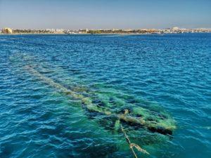 Wreck-Hurghada