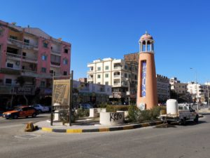 hurghada streetview
