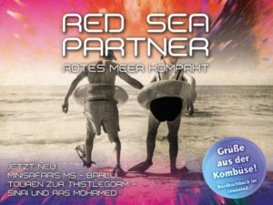 Red Sea Partner