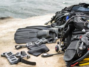 diving-equipment