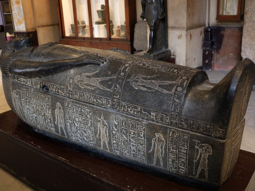 sarkophag-cairo
