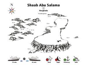 Shaab Abu Salama war heute großartig