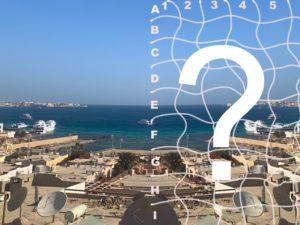 Ausblick-Hurghada