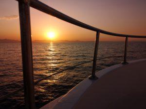 Wochennews am Samstag vom Roten Meer