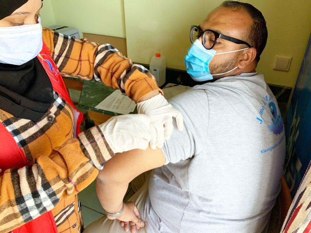 Corona Impfung Hurghada