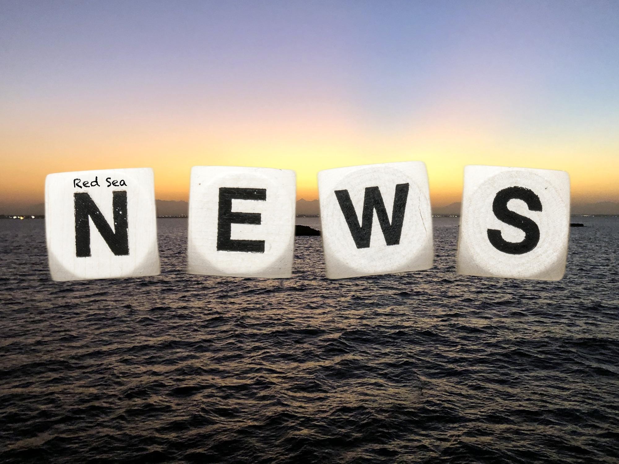 Red Sea News