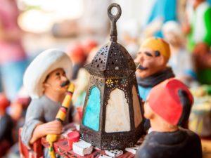 Ramadan Laterne
