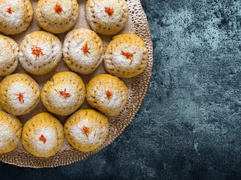 Ramadan-Kekse