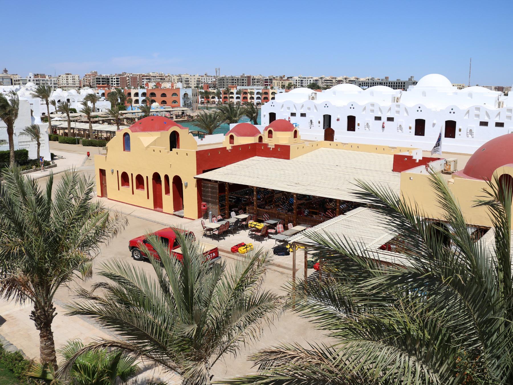Azur-Hotels