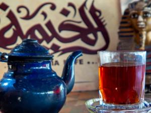 Rückblick aus Hurghada: Neues aus Ägypten