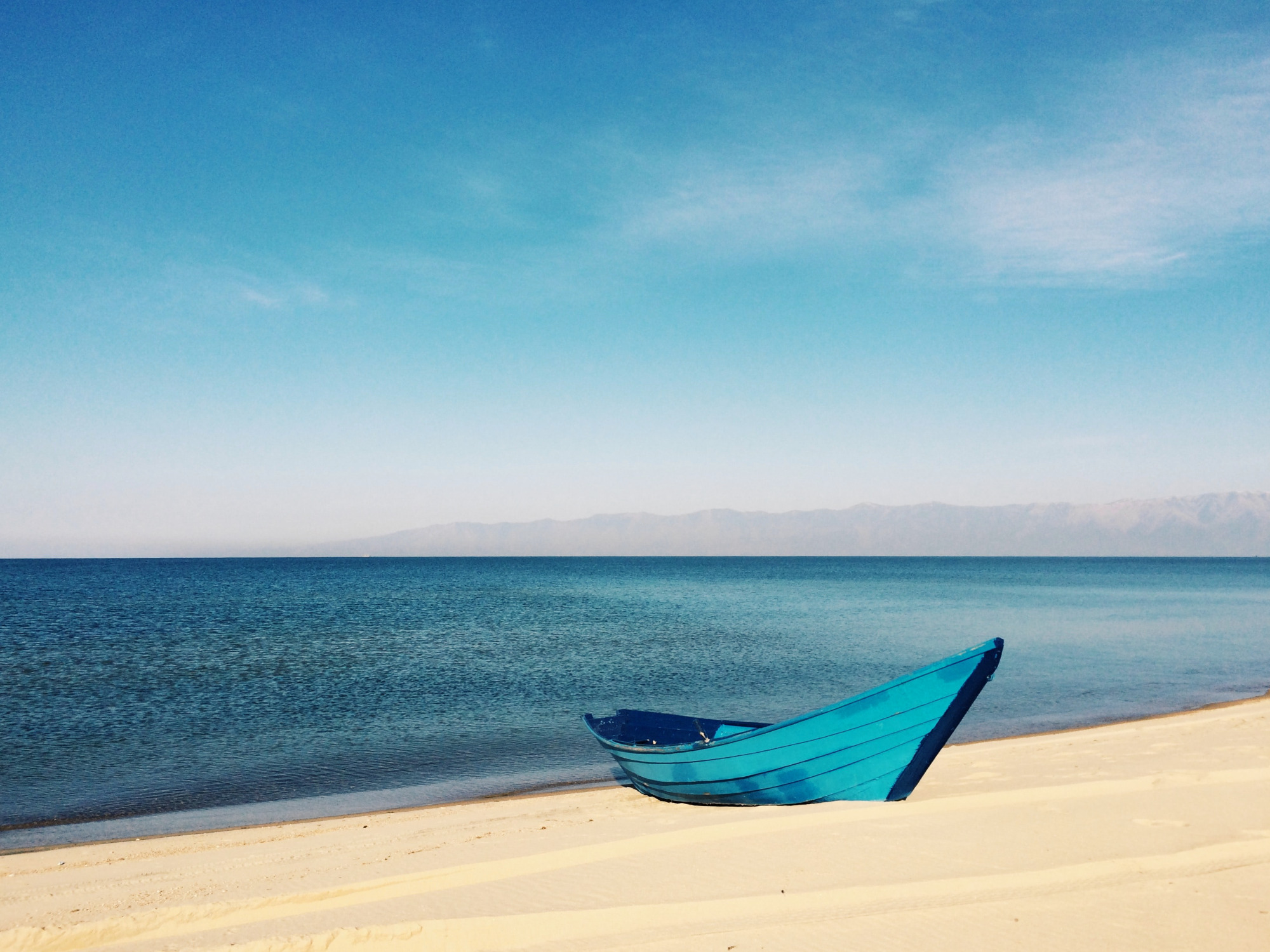 Rückblick: Sommerliche Woche am Roten Meer