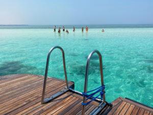 Malediven-Hurghada