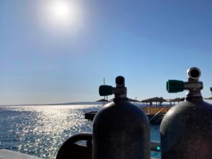Samstags vom Roten Meer: Der Rückblick