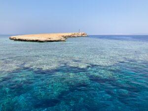 Tauchplatz-Hurghada